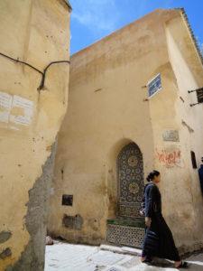 Mujeres-en-Marruecos