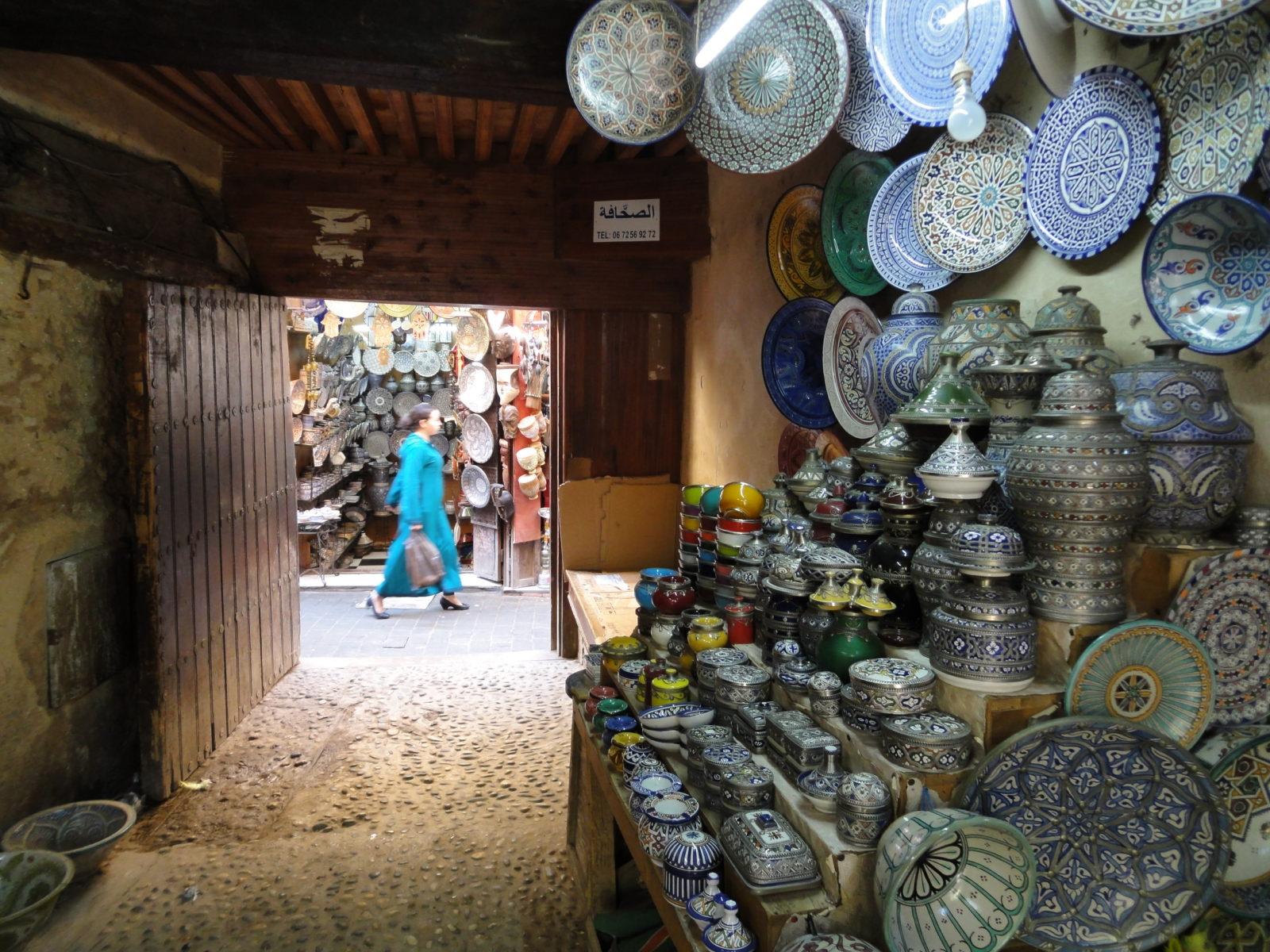 Fes - Marruecos