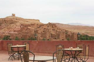 primer viaje a marruecos