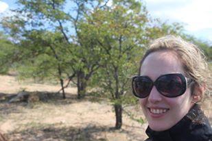 florencia gonzalez bazzano safari sudafrica