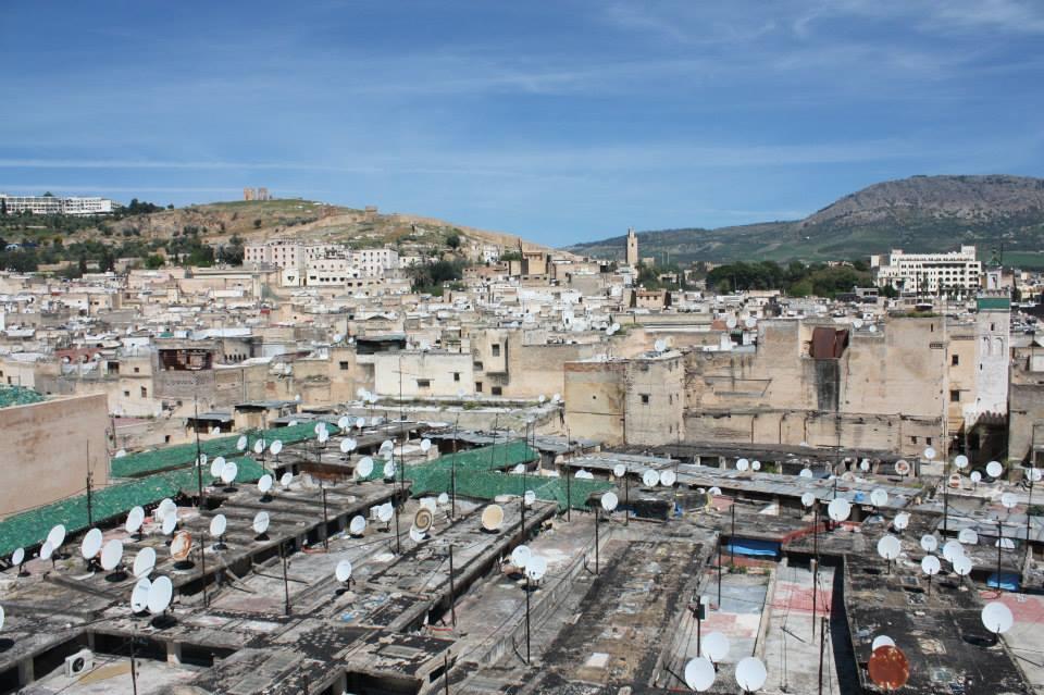 foto fes marruecos