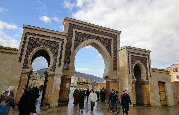 primera vez en marruecos fes