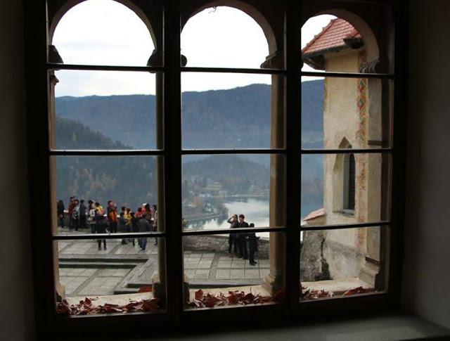 excursiones en eslovenia