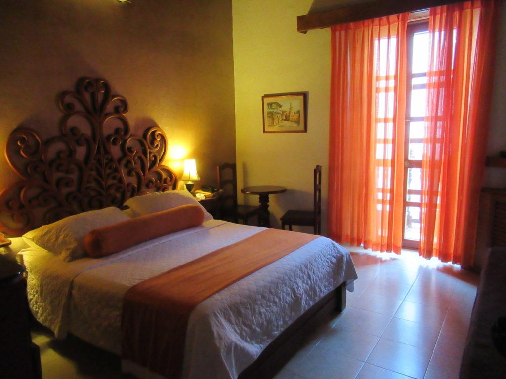 hotel Cartagena casa de indias catalina