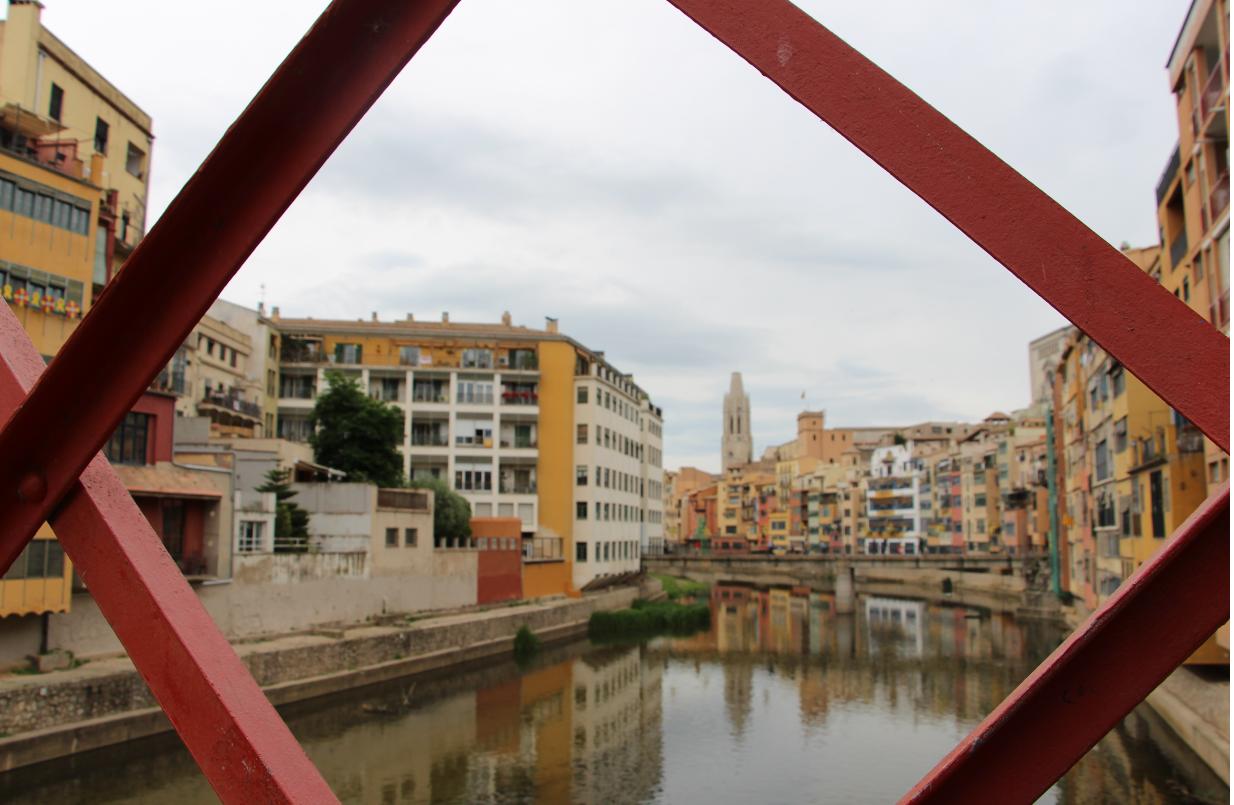 Escapda de un día desde Barcelona
